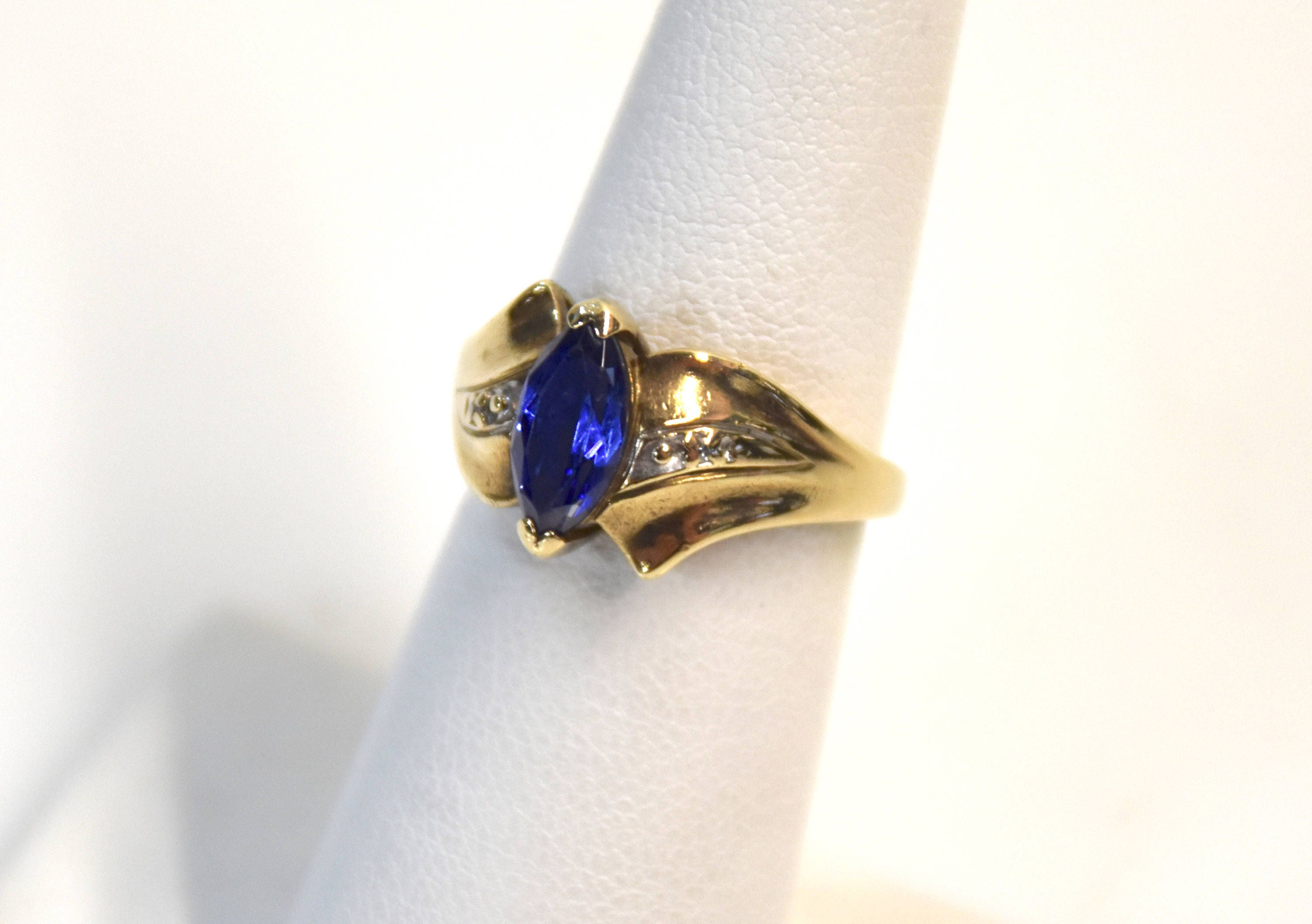 gardens sun ring dec marquise sapphire the products crown jewelry of