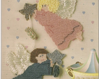 Plastic Canvas Tooth Fairies Plastic Canvas Pattern Tooth Fairy Crafts