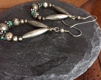 Knickknacks earrings