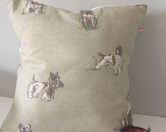 REDUCED Dog cushion