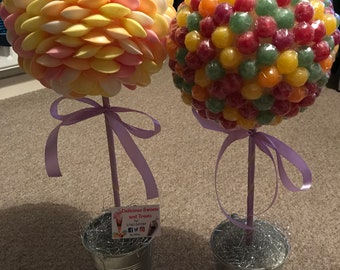 Lolly Sweet Tree