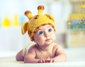 15 Newborn Creative Overlays