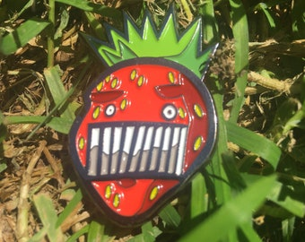 Ween Strawberry Boogs