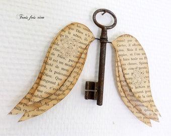 Angel key N75