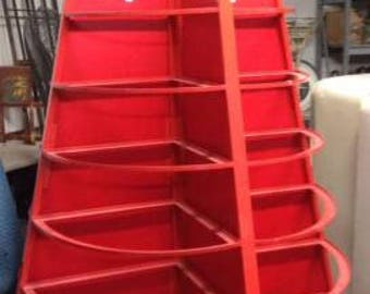 Retail Store Display Nautical Buoy With Light shelving Marine Boat Store fixture