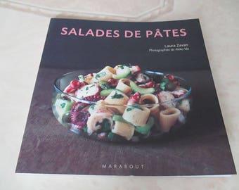 pasta salad recipe book