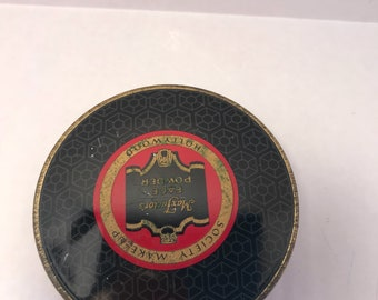 Vintage Mac Factor Face Powder