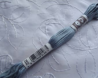 COTTON PLIED GRAY CLEAR 2932