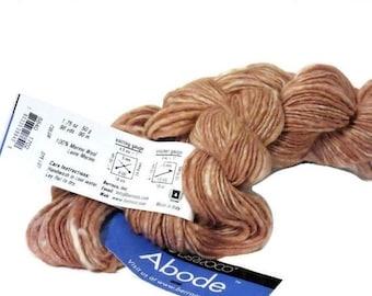 ON SALE New Berroco Abode 100 Percent Wool Yarn/1 Skein/Flagstone/ 8840