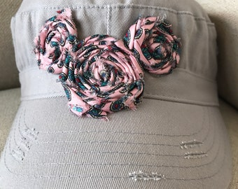 Mouse cadet hat