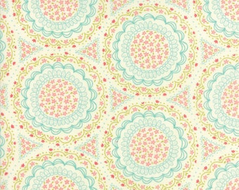 Home Sweet Home Fabric #20575-11 by Stacy Ies Hsu, Moda Fabrics, Abstract, Juvenile fabric, Baby Quilt, Baby Shower, IN STOCK