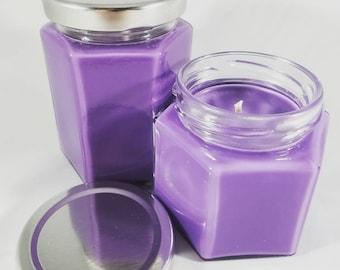 Drakkar Type Soy Wax Candle