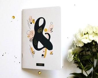 "Notebook, notebook, album ""Ampersand"""