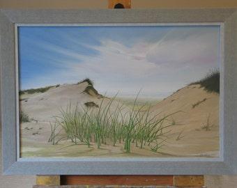 The Sand Dunes