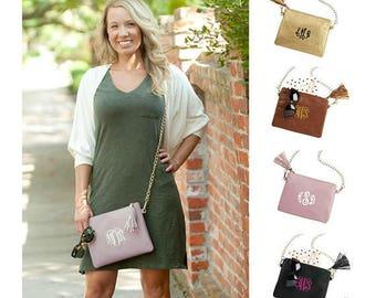 Kendall crossbody purse