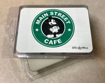 Scents of Magic - Main Street Cafe - Limited Edition!