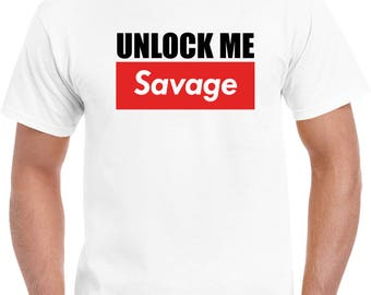 Unlock Me T Shirt