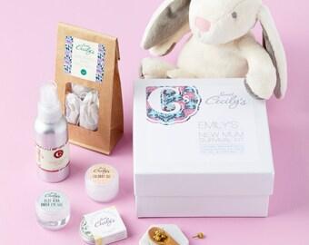 New Mum Survival Gift Box