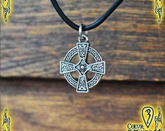 Necklace Celtic Cross