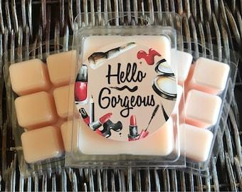 Hello Gorgeous | Para Soy Wax Melts | Wax Melts