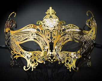 Gossip Girl Serena Masquerade Mask Serena Van Der Woodsen Luxury Masquerade Ball Mask