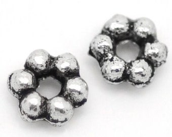 50/70 - 3mm Daisy Spacers