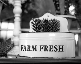 digital download, black and white, photography, farm, vintage, kitchen