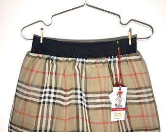 Fantasy girl skirt
