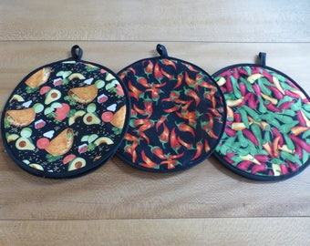 Tortilla Warmers - Pick Your Favorite One