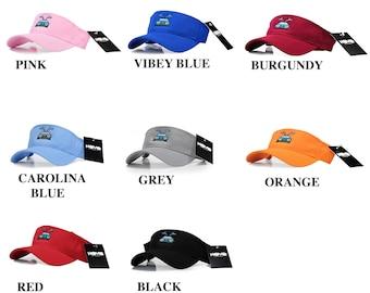 Delorean Dad Hat Visor Collection