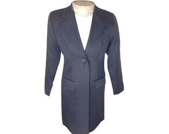 Bed-ford Fair Jacket/Pant Suit Size 8