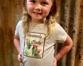 Heavenly Made Toddler Shirt