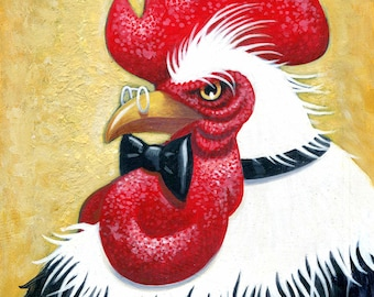 The Boss Rooster