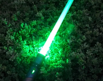 Custom Lightsaber - With Sound & HD Detailing