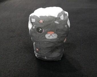 Pet Cat Zombie Bean Bag Toy Doll