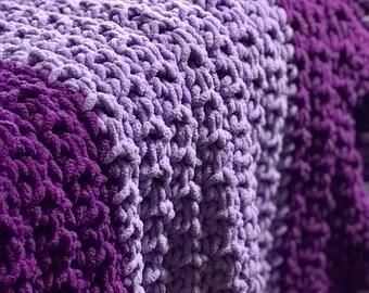 Baby Blanket | Baby Afghan | Handmade |