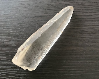 Perfectly beautiful Lemurian seed crystal / lemurischer Kristall / 285g / top sale / Angebote