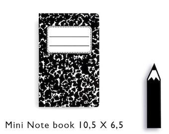 Notebook print
