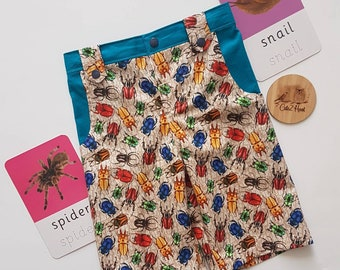Bug Lovers Shorts