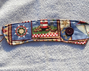 Lighthouses  Cup Cozy.