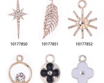 Zinc alloy Earrings Pendant gemstone jewelry Fashion Design Women Earrings Jewelry Gift 20pcs 101778