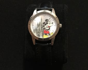 Limited Release Walt Disney World Mickey Mouse watch