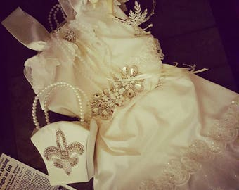 Great Gatsby, Flapper Dress, Great Gatsby Dress, Ivory Flapper Dress, Great Gatsby Wedding, Gatsby Flower Girl, Ivory Flower Girl