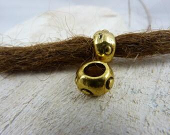 """Dread beads set """"altgod"""" dread jewelry Rasta jewelry"""