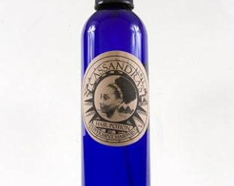 Cassandra's Hair Potion: Hair Mist, 4 oz