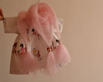 1000Rehe Doll Outfit