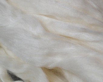 Tencel/Washable Merino Top spinning fiber