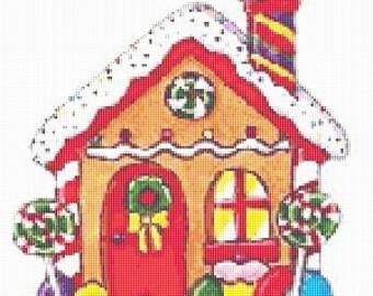 Cross Stitch Pattern, Cross Stitch Patterns, Cross Stitch, Counted Cross Stitch, Cross Stitch Chart, Xstitchpatterns, Cross Stitch Christmas