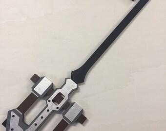 "31"" Master's Defender Keyblade Replica Master's Keeper"