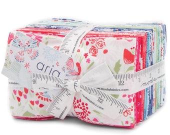 Aria by Kate Spain for Moda - Half Yard Bundle LK